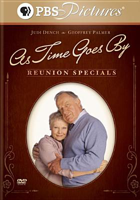 AS TIME GOES BY:REUNION SPECIALS BY DENCH,JUDI (DVD)